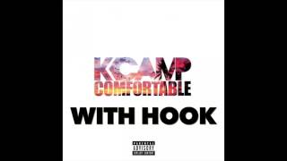 K - Camp instrumental with hook