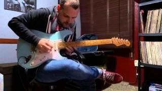 STONE TEMPLE PILOTS-Guitar Riffs-CURRO MARTIN.