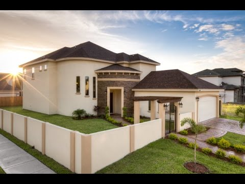 New Construction Home For Sale in Edinburg, TX