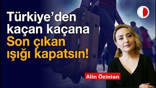 AKP'Lİ BELEDİYELER VE İNSAN KAÇAKÇILIĞI! #43kişi #43MalatyalıNerede #AliAyrancı #AKP 43 kişi dönmedi