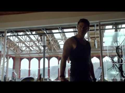Almost Human   3 2014  Fox, Karl Urban HD