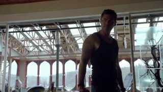 Almost Human Official Trailer 3 (2014) - Fox, Karl Urban HD