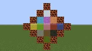 Minecraft Random Portals Mod - Kendi Portalını Şekillendirip Renklendir