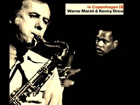Warne Marsh & Kenny Drew Trio - Body and Soul