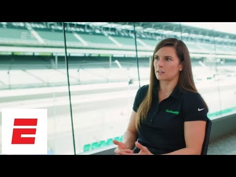 Danica Patrick's career goes full circle with final race at Indy 500 | E:60 | ESPN