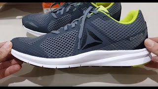 Unboxing REEBOK ENDLESS ROAD MEMORYTECH CN6420 MARATHON RUNNING SHOES (100% ASLI & RESMI) ANTI KW !!