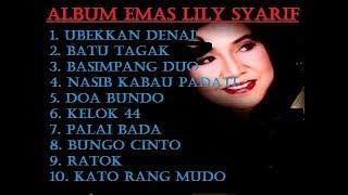 ALBUM EMAS LILY SYARIF_POP MINANG