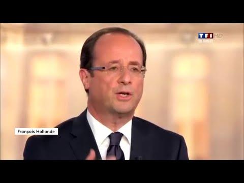 """Nicolas Hulot """"se fait le porte-voix des lobbies"""", juge Yannick Jadot, député européen EELV"""