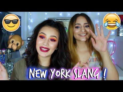 New York Slang Breakdown