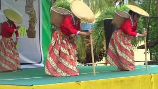 Download Panampun padi suku  banua ( bulpat)