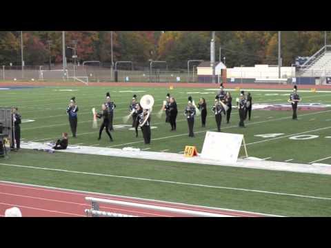 Gateway Regional High School Marching Band