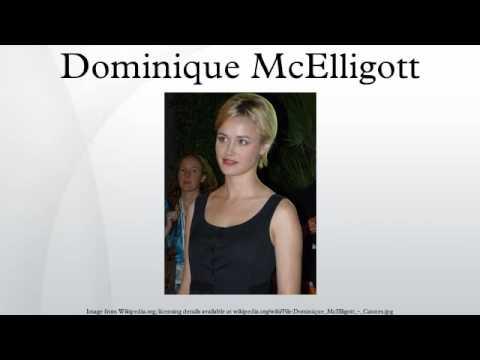 Dominique McElligott