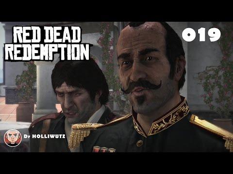 Red Dead Redemption #019 - Hüter meiner Schwester [HD][XBO] | Let's Play Red Dead Redemption