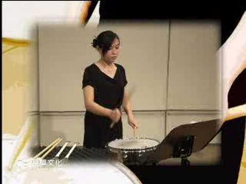 小鼓-演奏示範