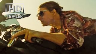 Mission Impossible 5 - Rogue Nation | official trailer (2015) Tom Cruise M:i 5