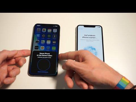 Neues IPhone?: So überträgst Du Deine Daten Von Deinem Alten IPhone.
