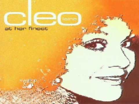 Cleo Laine - Just The Way You Are - original Bruno Mars 2011