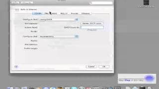 Time Machine Chapter 9 sharing a drive for others to use. Mac OS 10.5-10.7