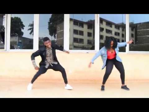 Dj Moh Green Ft. Locko & Axel Tony - Kondo (pure style dancers)