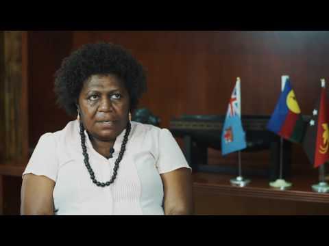MSG - PITAP   Vanuatu Interview