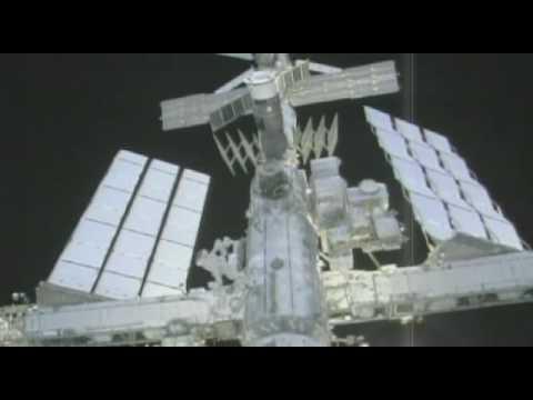 Tracking space debris