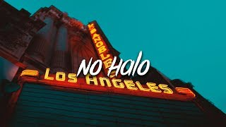 P.MO - No Halo (Lyrics) Prod. Mike Squires