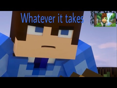 Whatever it Takes Cover/Minecraft Parody