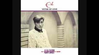 Alan Barry - Victim Of Love