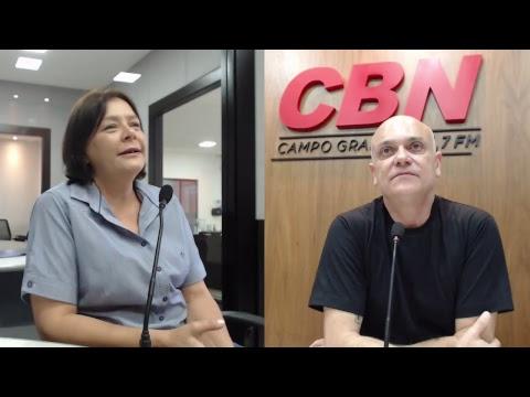 CBN Festas e Eventos (15/12/2018)