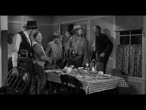 Lee Marvin in John Ford's Liberty Valance & Zivkov (cc) about Berlusconi & Tadic