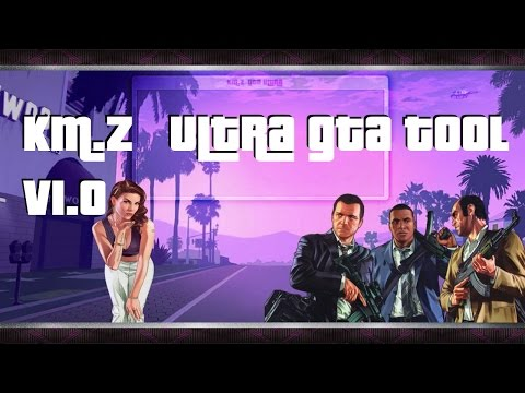 PS3 GTA V tutorial and tool ...how to convert BLUS to BLES no PC!