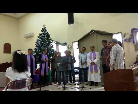 Yesus Mutiaraku - VG PKB GPIB BETLEHEM JAKARTA