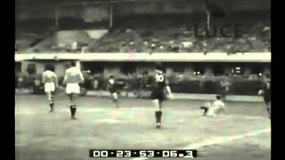 Serie A 1948/1949 10° giornata Genoa - Lazio 1-0 (14.11.1948)