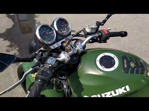 Suzuki en150 chiếc classic bike của nhừng người ưa dịch chuyển giá chỉ 40 tr đã độ lên nhiều đồ chơi