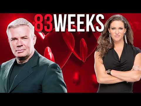 Eric Bischoff shoots on Kissing Stephanie McMahon