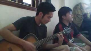 con duong vang em guitar