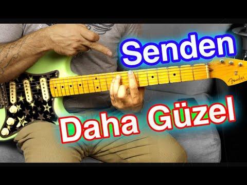 Arpej Nedir? Nasıl Yapılır? Gitar Öğreniyorum (24. Bölüm)