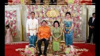 Kith Meng Wedding | Kith Meng and Srey Toch Chamnan | Mao Chamnan | Khmer Wedding # 3