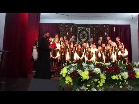 Cultural Heritage vasile Popa/ Festival muzica religioasa BOTOS 2016