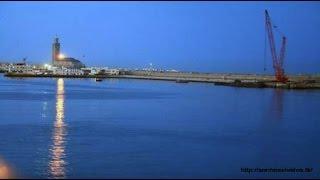 Casablanca: Arrival (with Costa Serena)