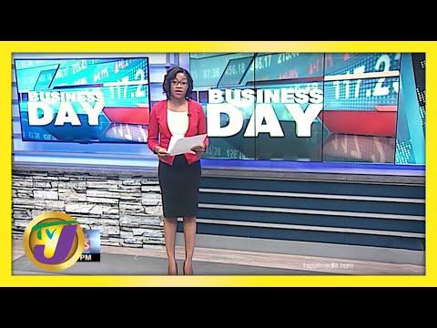 TVJ Business Day   TVJ News