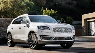 2019 LINCOLN NAUTILUS PRICED FROM $41,335