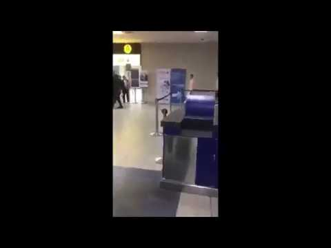 Justice Bieber At Mumbai Airport
