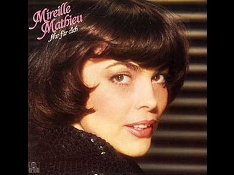 Mireille Mathieu Nur für dich (1983)
