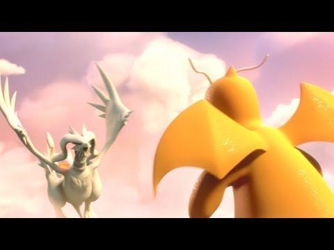 The Pokémon TCG: Dragon Majesty Expansion Has Arrived!