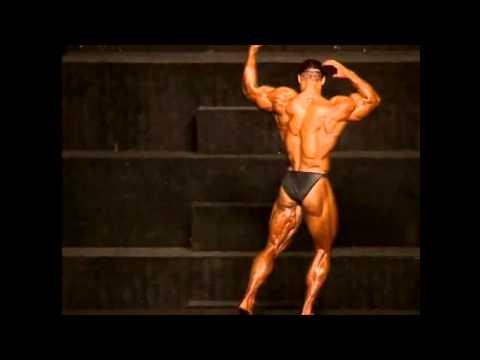 Kevin Levrone - Mr Olympia 1992