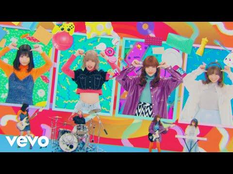 SILENT SIREN - 「恋のエスパー」MUSIC VIDEO
