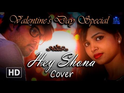 Hey Shona   Cover   Valentine's Day Special   By Raj Nandini & Krishnam Sharma  
