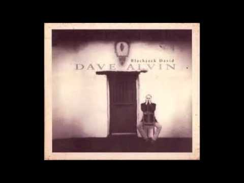 Blackjack David - Dave Alvin
