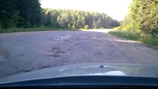 Дороги Тейковского района